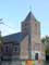 travee, as van Sint-Truidenkerk (te Thorembais-Saint-Trond)