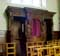 confessional from Saint Peter & Paul's church