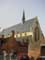 Beguinage church