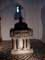 baptismal font from Saint-Peter and Paul 's church (in Saint-S�verin)