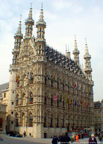 Townhall  LEUVEN picture
