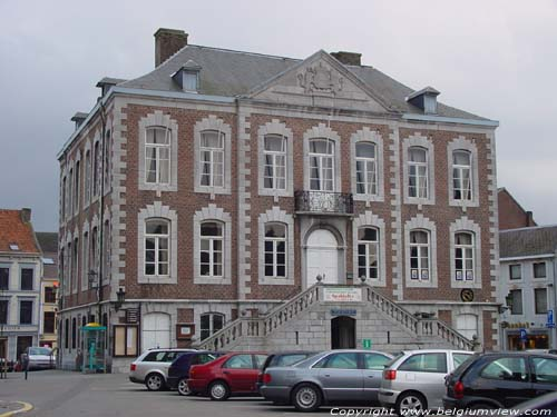 City hall TONGEREN picture e