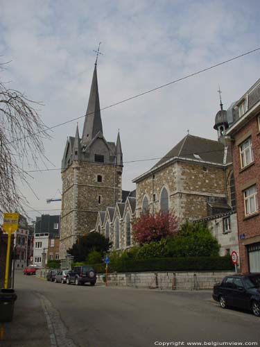 Saint John Baptist church HERVE picture e