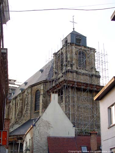 Église Saint Alexe et Saint Catharine MECHELEN / MALINES photo