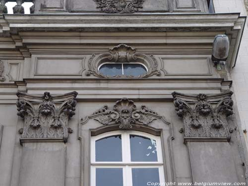 (Royal) Palace on the Meir - Former Susteren's house ANTWERP 1 / ANTWERP picture