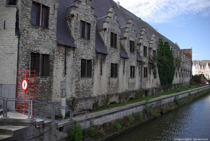 Large Meathouse GHENT picture