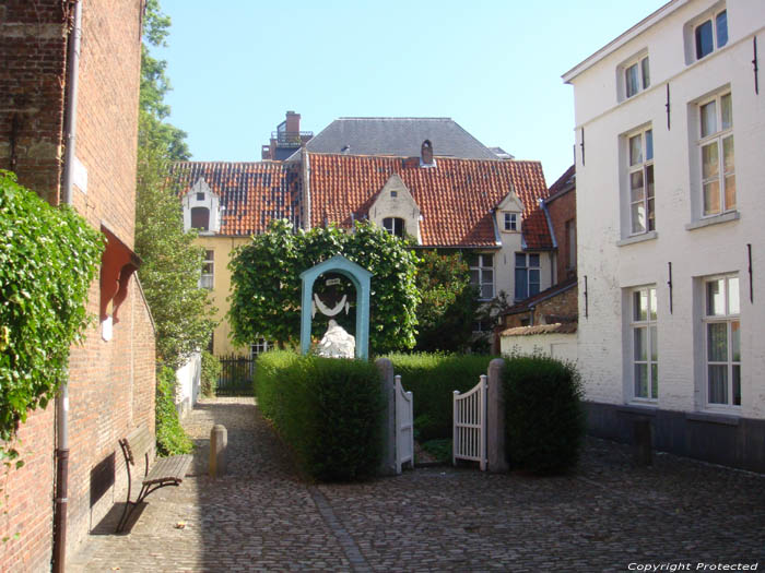 Beguinage LIER / LIERRE photo