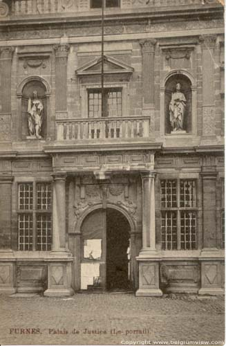 Court of Justice VEURNE picture e