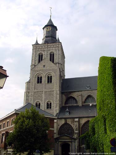 Saint Germaine Church TIENEN picture