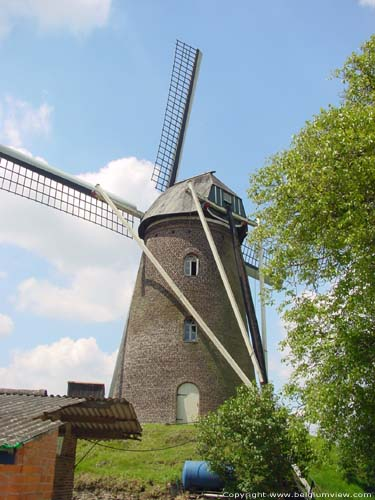 Moulin de Lemmens KINROOI photo