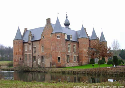 Château de Rumbeke ROESELARE / ROULERS photo