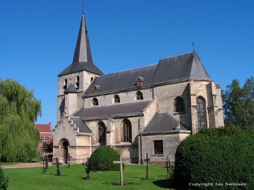Église Sainte-Aldegonde AS photo