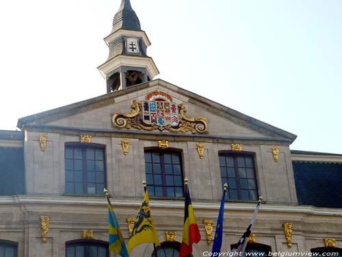 Town Hall ROESELARE picture