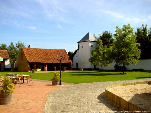 Abbey farm OUDENBURG picture