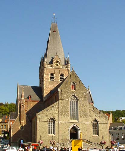 Eglise Saint-Bartholomeus GERAARDSBERGEN / GRAMMONT photo