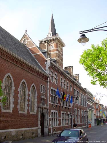 Cultureel centrum & school VISE picture