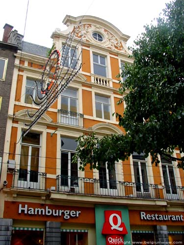Hôtel Papillon GAND photo