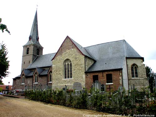 Église Saint-Amande (à Moortsele) OOSTERZELE photo