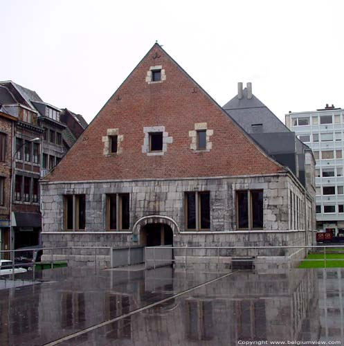 Oude Vleeshalle LIEGE 1 / LIEGE picture