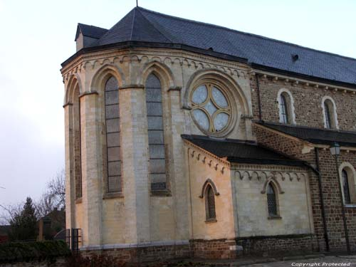 Eglise Sainte-Anne ALDENEIK / MAASEIK photo