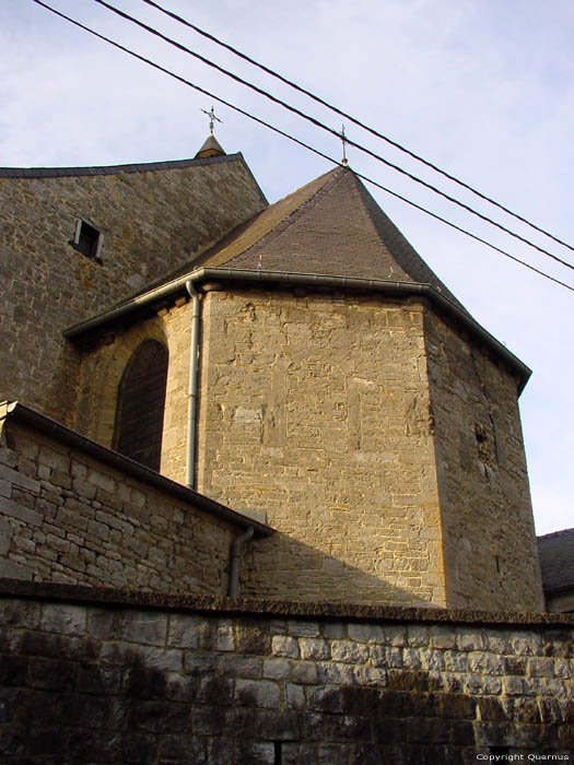Saint-Vaast 's church DAUSSOIS / CERFONTAINE picture