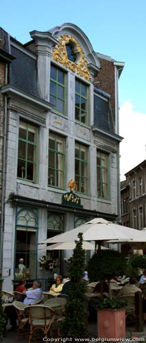 The Falk GHENT picture