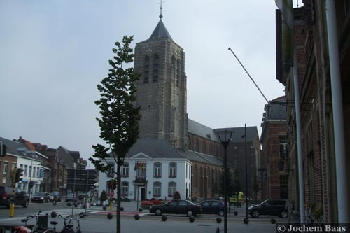 Saint Petrus' and Paulus' church MOL picture