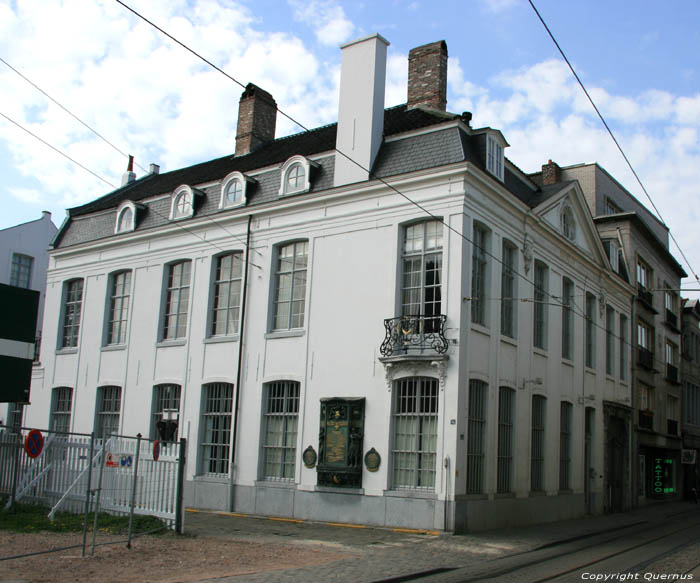 Hotel Dutry GHENT picture