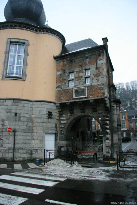 Porte Saint-Martin NAMUR / DINANT photo