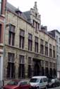 Mercator-Ortelius house ANTWERP 1 / ANTWERP picture: Street side
