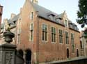 Large Beguinage LEUVEN picture: