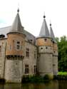 Spontin Castle YVOIR picture: