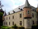 Château de Spontin NAMUR / YVOIR photo: