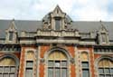 Justice Palace VERVIERS picture: e