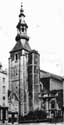 Former abbeychurch SINT-TRUIDEN picture: