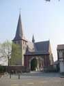 Eglise Sainte Genoveva (Zepperen) SINT-TRUIDEN / SAINT-TROND photo: