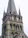 Saint-Jacob's church TOURNAI picture: