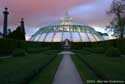Royal Greenhouses LAKEN / BRUSSEL picture: