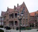 Saint-John's hospital BRUGES picture: