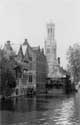 Belfry or bell-tower of Bruges BRUGES picture: