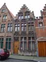 House 16th century BRUGES picture: