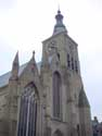 Église Saint-Nicolas DIKSMUIDE / DIXMUDE photo: