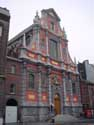 Old Our-Lady--Immaculate-Conception church LIEGE 1 / LIEGE picture: