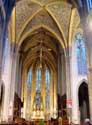 Cathédrale Saint-Paul LIEGE 1 / LIEGE photo: