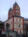 Collégiale Saint-Barthélemy LIEGE 1 / LIEGE photo: