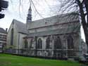Beguinage church TONGEREN picture: e