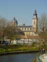 Saint-Peters' chruch and abbey GHENT picture: