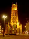 Saint-Baafs' cathedral GHENT picture: