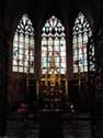 Our Ladies' church ALSEMBERG / BEERSEL picture: e