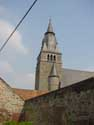 Sainte-Rictrude Church(Bruyelle) BRUYELLE / ANTOING picture: e
